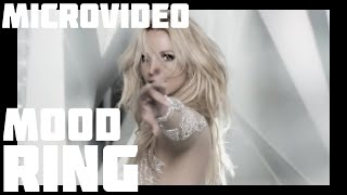 Britney Spears - Mood Ring (By Demand)