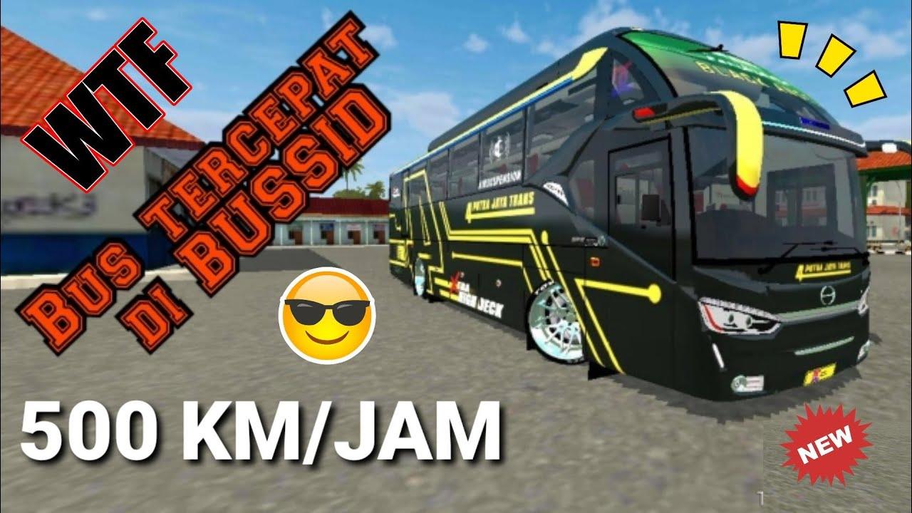 540 Download Mod Mobil Bussid Indonesia HD Terbaru