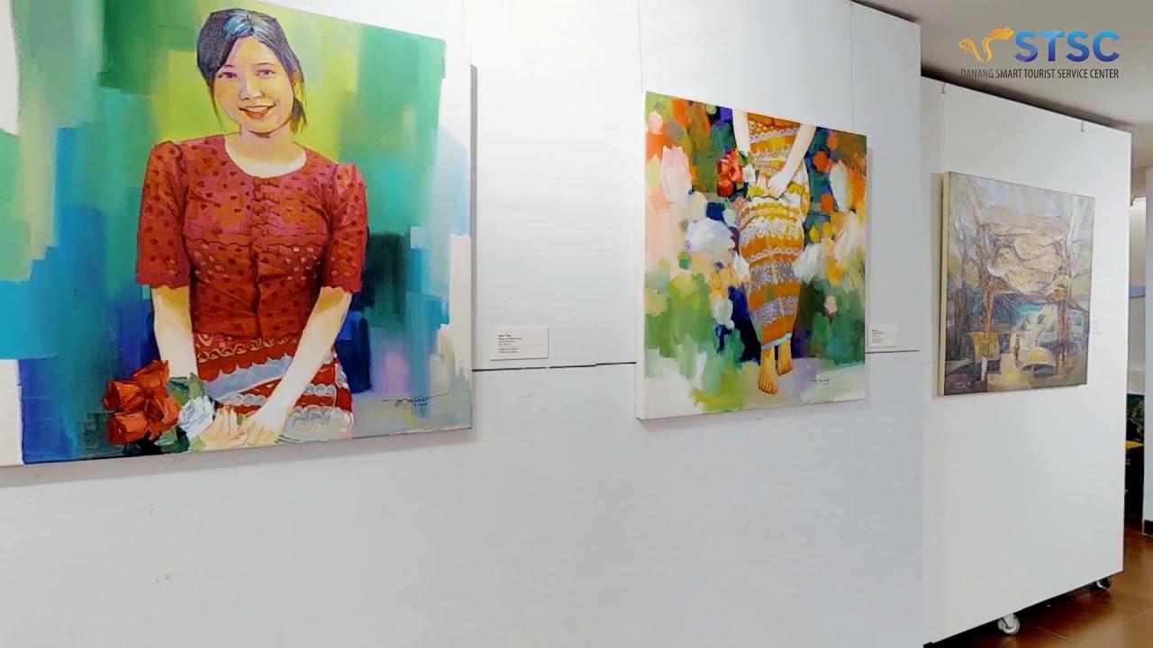 Bảo tàng Mỹ thuật Đà Nẵng – Da Nang Fine Arts  Museum