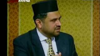 Persecution of Ahmadiyya Muslim Jama'at - Urdu Discussion Program 8 (part 6/6)