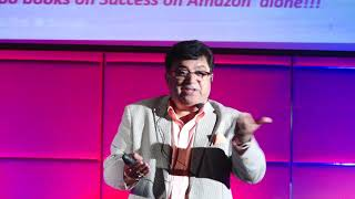 No cook Book Recipe for Success | Dr. Mahesh Verma | TEDxIIMAmritsar
