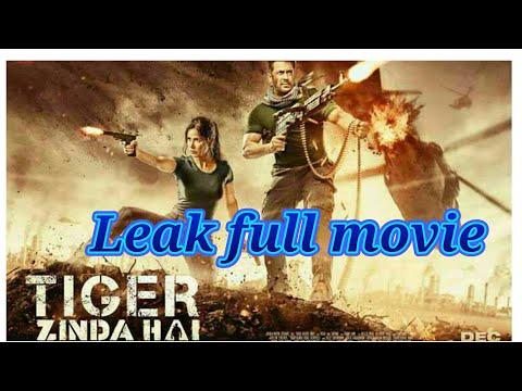 Tiger Zinda Hai full movie leak before release. on this website watch full movie in HD