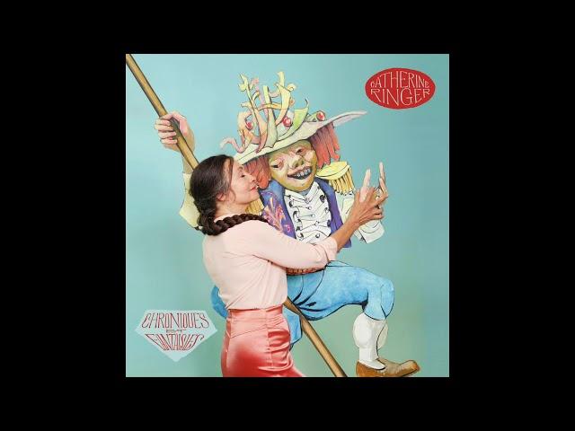 Catherine Ringer - Un bien bel homme (Official Audio)