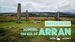 Visit the Isle of Arran, Scotland