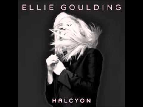 Halcyon [Instrumental] - Ellie Goulding