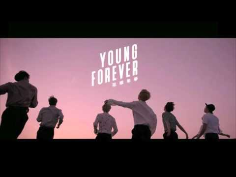 BTS (방탄소년단) - Young Forever [Empty Arena]