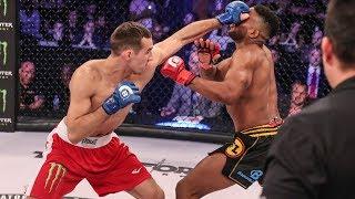 Bellator 179: Rory MacDonald vs. Paul Daley Highlights - MMA Fighting