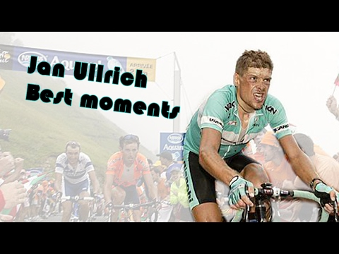 Jan Ullrich - Ullrich Best Moments