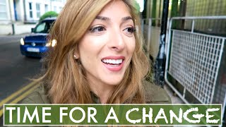 TIME FOR A CHANGE! | Amelia Liana