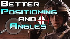 Rainbow Six | How To Have Better Positioning and Angles | yo_boy_roy