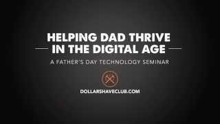 How to Search | Father's Day Video 3 | Dollar Shave Club