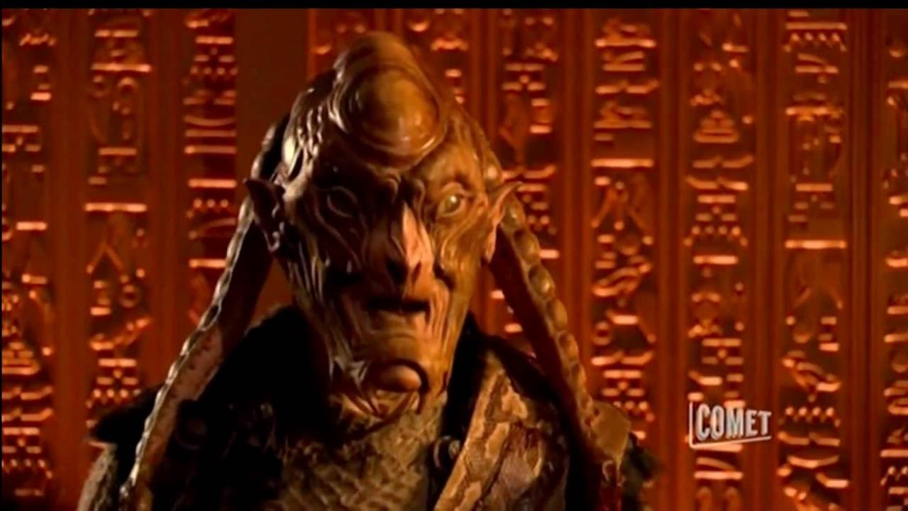 Download Stargate SG1 - Tricked Into Betrayal (Season 10 Ep. 9)