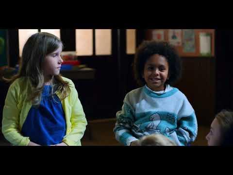 "[Polar] Mads Mikkelsen: ""Hey kids wanna see a dead body?"""