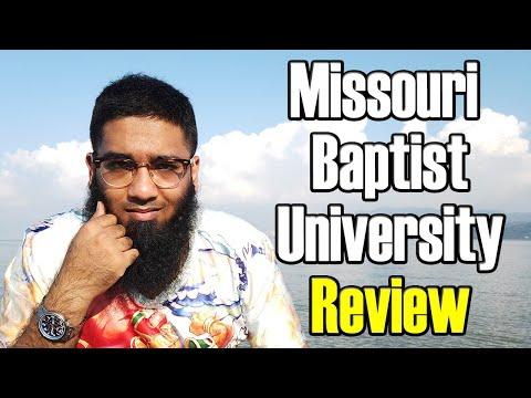 ???? Missouri Baptist University Worth it ? + Review!????
