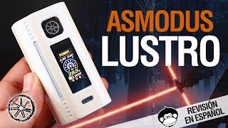 Asmodus LUSTRO / VEN AL LADO OSCURO... / revisión