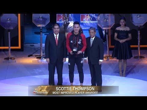 Most Improved Player Award | PBA Season 43 Leo Awards