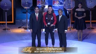 Most Improved Player Award | PBA Season 43 Leo Awards