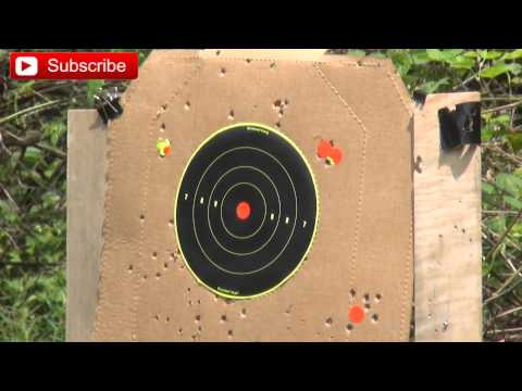 Sig Sauer P210 Overview and Shooting