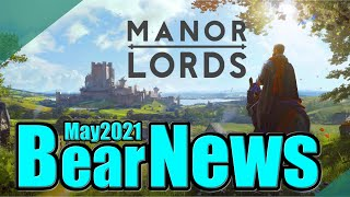 Manor Lords A New Strategy Game To Watch In 2021 On BearNews