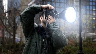 Which Flash Modifier Should I Buy?