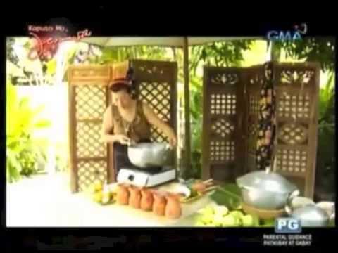 Pinaupong Manok by Nay's House