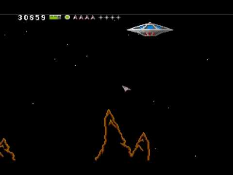 Oids (gameplay) - Atari ST
