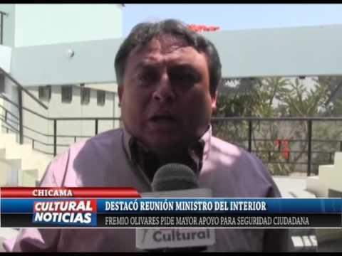 Chicama Burgomaestre solicita apoyo