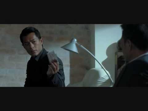 黑社會2以和為貴 (Election 2)電影預告