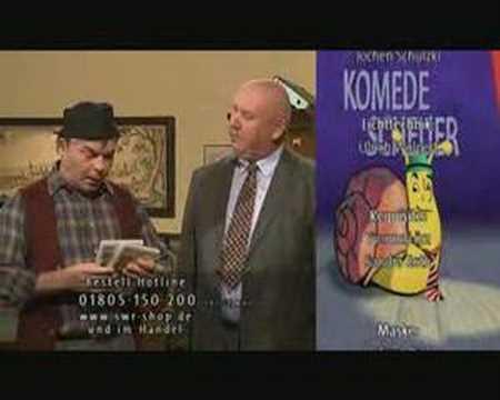 Hannes Und Der Bürgermeister Im Tv