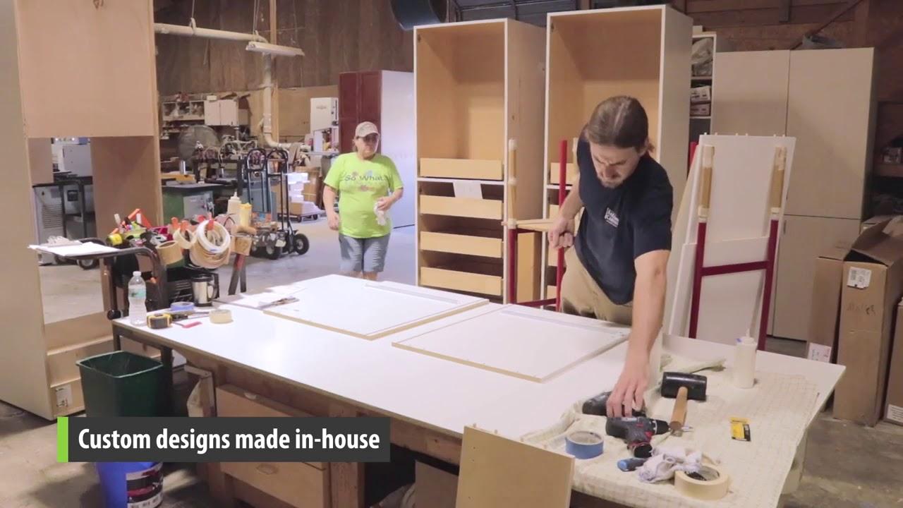 Cabinet Makers In Sarasota Fl Details