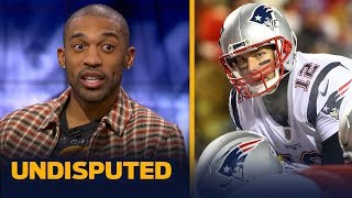 Download Orlando Scandrick on why he likes the Patriots to top the Chiefs at home | NFL | UNDISPUTED Mp3 and Videos