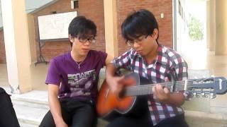 Lá Thư Cuối Cùng Guitar - Jino Nguyễn Ft Kevin Hồ