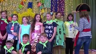 """Выпускной в 4 """"А"""" - Тольятти, 27.05.2018"""