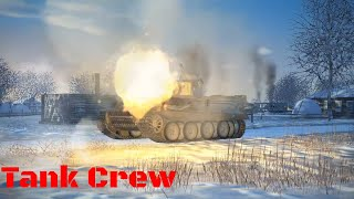 IL2: Sturmovik | Tank Crew First Look