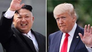 Trump, Kim Jong Un meeting opens path to disarming North Korea: Gordon Chang