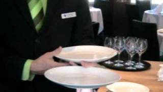 Plate Carrying