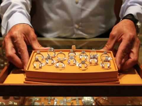 Diamond Design, Jewelry Store, Los Angeles, CA