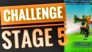 Lords Mobile - Grove Guardian Limited Challenge Stage 5