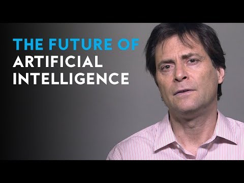 3 ways Artificial Intelligence will impact our future | Max Tegmark