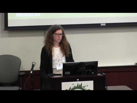 Animal Law Conference 2016 - 09 - Inaugural Law Student Scholarship Panel 10-09-16