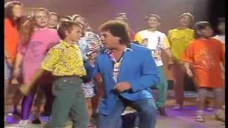 Tony Marshall - Wir singen Loop Di Love 1993
