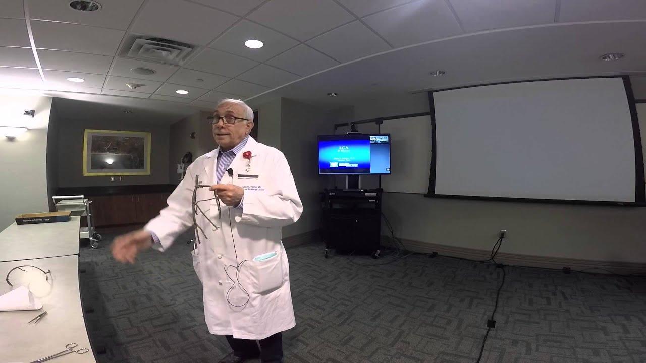 Anatomy & Physiology of the Coronary Arteries (Albert E. Raizner, MD ...