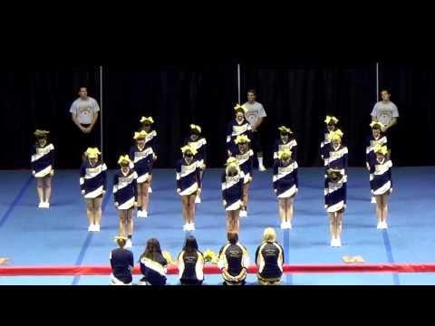 PA State Championships - Apollo Ridge High School Medium Varsity Squad - Nov 23, 2013