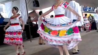 TENANGO DE DORIA HGO gran caida en el baile
