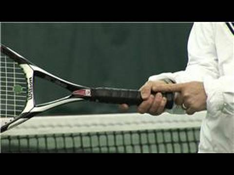 Tennis Lessons : How to Pick the Right Size Tennis Racket