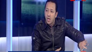 """كورة كل يوم    اسلام صادق يدافع عن """"ميدو"""" على الهواء أمام الخضري..هو ميدو قال اية"""