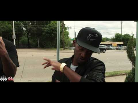 B.D.R.(Peezy & JaayB)- Too Attached (Directed by 3one4)