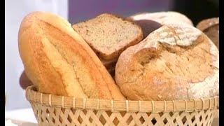 Хлеб польза и вред. Как приготовить хлеб