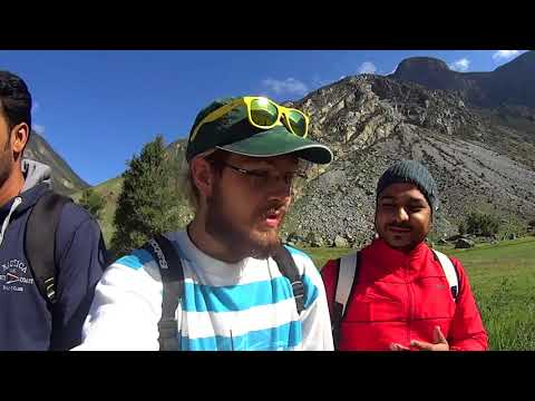 Travel to Altay - White Water Of Siberia 2017 (without rafting)