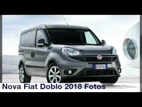 fiat doblo 2018 fotos top carros top carros youtube. Black Bedroom Furniture Sets. Home Design Ideas